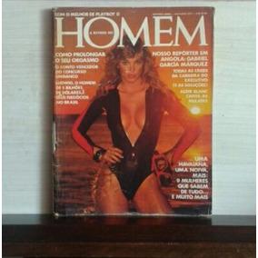 Revista Do Homem N 27.prop Corcel Ii