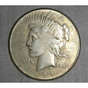 Moeda Rara One Dollar