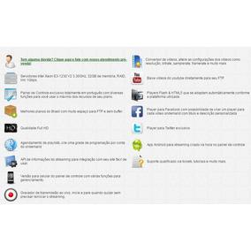 Streaming Aacplus Ilimitado App E Programetes Atualizado