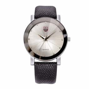 9fc09da1345 Relogio Pulso Feminino Prateado Fundo Preto - Relógios De Pulso no ...