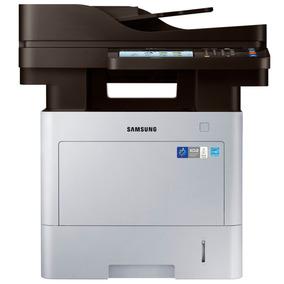Multifuncional Laser Samsung Sl M4080fx