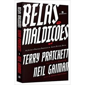 Belas Maldições Livro Terry Pratchett Frete 12 Reais