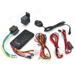 Rastreador Veicular (moto/carro) Multi-função Gsm/gps/gpr