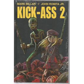 Kick-ass 02 - Panini 2 - Bonellihq Cx102 K17