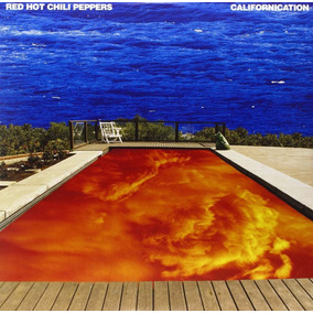 Red Hot Chili Peppers: Californication - 2 Lp 180 Gr Nuevos
