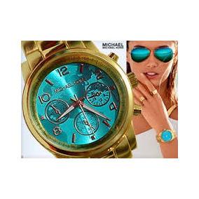 cac947b6478 Relogios Femininos Michael Kors Barato - Relógios no Mercado Livre ...