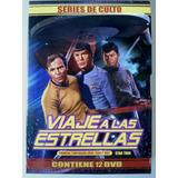 Viaje A Las Estrellas La Serie Original (las 3 Temporadas)