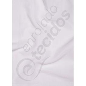 Tecido Oxford Branco Liso 10m X 3m Para Decoração De Festas