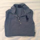 Camisa Ralph Lauren Feminina Original