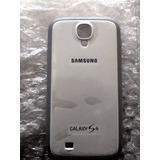 Capa Protetora Samsung Galaxy S4 Branco Original Nota Fiscal