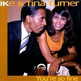 Ike & Tina Turner / You