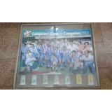 Quadro Do Paysandu Campeão Dos Campeões