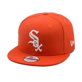 Bone New Era Chicago White Sox Snapback Direto Dos Eua - Bonés para ... 5268b191c6e
