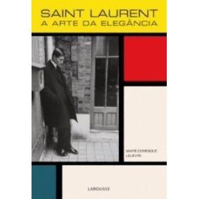 Revista A Arte Da Elegância Marie-dominique Lelievre