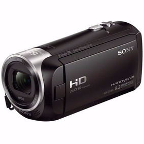 Filmadora Sony Hdr Cx405 Full Hd Zoom Digital 350x+32gb S/j