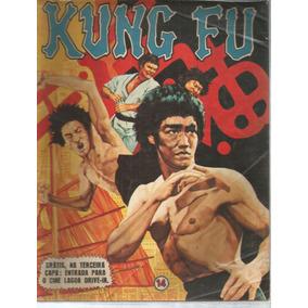 Kung Fu 14 - Ebal - Bonellihq Cx442 H18