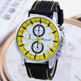 Relógo Feminino Dourado
