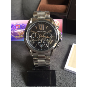 f93f888d09f06 Relogio Michael Kors 5705 Masculino - Relógios De Pulso no Mercado ...