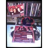 Backstreet Boys - Cd Original - Un Tesoro Músical