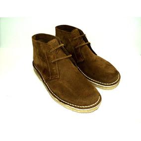 Botas De Suela Crepe Cuero - Zapatos en Mercado Libre Argentina c51695fb170ae