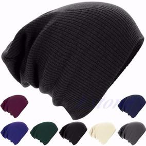 Gorro De Croche Com Bolinha - Acessórios da Moda no Mercado Livre Brasil feab2469134