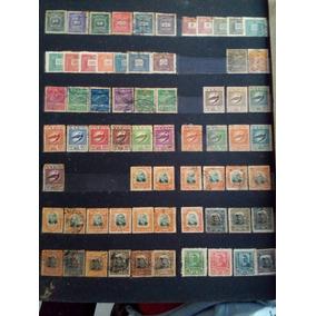 Coleção Selos Antigos Raros Mundial Completo