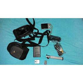 Câmera Digital Sony Cyber-shot