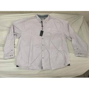 Camisa Pd&c 3xl, $600!! (tallas Extra) Invierno