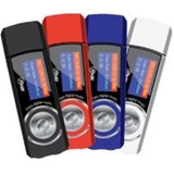 Mlab Mp3 8gb Recar Fm Dual 3.5