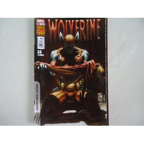 Hq Gibi Xmen Marvel Nº80 2011 Wolverine Origens Comics