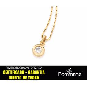 Pingente Ponto De Luz Rommanel - Joias e Relógios no Mercado Livre ... be60a26676