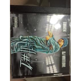Cd Eminem Im Still#1 Dj Whiteowl Importado