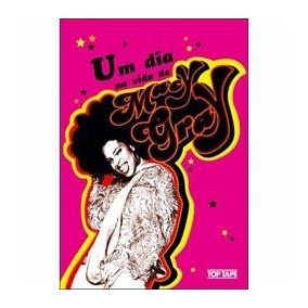 Dvd - Um Dia Na Vida De Macy Gray - Discografia / Biografia