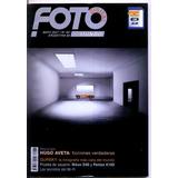 Lote 6 Revistas De Fotografía Fotomundo 2007/8coleccionables