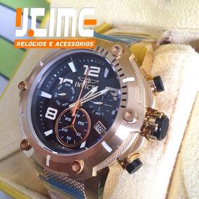1103c469d74 Relogio Invicta J Time - Relógios no Mercado Livre Brasil