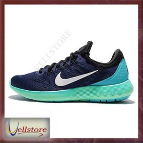 Tenis Nike Lunar Skyelux Negros - Tenis para Hombre en Mercado Libre ... 2eb2a0d35fb