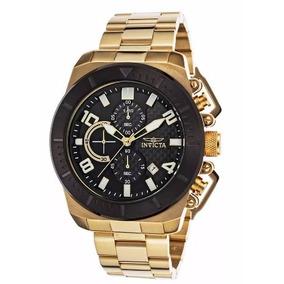 e8532efaee5 Invicta 11750brb Pro Diver Chrono - Relógios no Mercado Livre Brasil