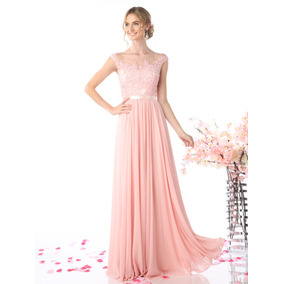 Vestidos para damas de honor saltillo