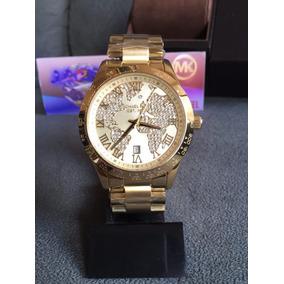 Relógio Michael Kors Mk 8182 S - Relógios De Pulso no Mercado Livre ... b6b770fd3e