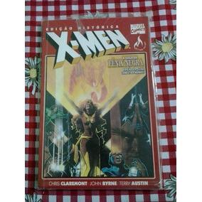 X-men - A Saga Da Fênix Vol.2