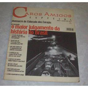 Revista Caros Amigos Especial Nº 5 - Novembro/1999