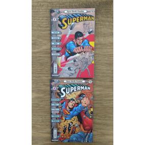 Super Herois Premium Superman ( 11 Ed. )