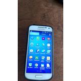 Samsung S4 Mini Blanco, Desbloqueado Impecable De Verdad!!