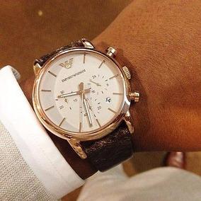 166e8a8c94a Relógio Emporio Armani Ar1809 - Relógios De Pulso no Mercado Livre ...