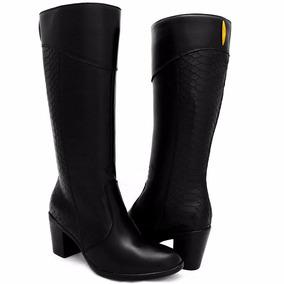 ba5c1f0943 Bota Art Shoes - Botas para Feminino Preto no Mercado Livre Brasil