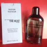 Perfume Tester The Beat Hombre De Burberry 100 Ml
