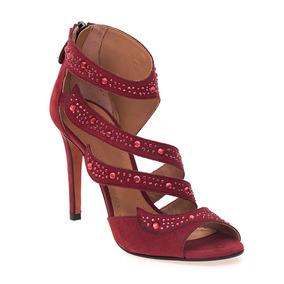 Sandália Gala My Shoes Novo Original - Queima De Estoque