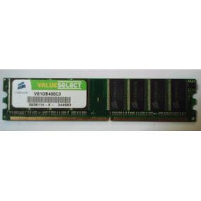 Memoria Ram Corsair 512 Mb