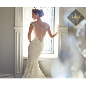 Alquiler de vestidos de novia bogota