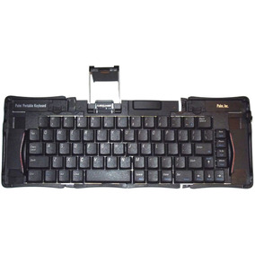 Teclado Plegable Portátil / Portable Keyboard Palm V Series